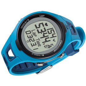 SIGMA SPORT PC15.11 Heart Rate Monitor blue